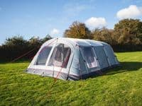 Wild Country Zonda 6 EP Air Tent Bundle